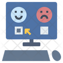 Feedback Satisfaction Service Icon