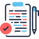 Feedback Blog Comment Icon