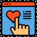 Feedback Communication Rating Icon