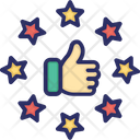 Feedback Rating Review Icon