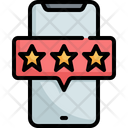 Feedback Review Customer Icon