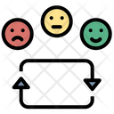 Feedback Satisfaction Review Icon