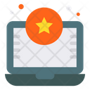 Feedback Online Rating Icon