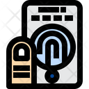 Feedback Phone Technology Icon