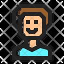 Feedback Happy Sad Icon