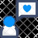 Feedback Feedback Chat Icon