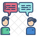 Feedback Review Rating Icon