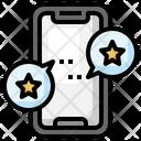 Feedback Communications Technology Icon
