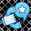 Feedback call Icon