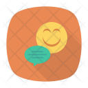 Feedback Comment Icon