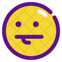 Feedback Emoji Icon