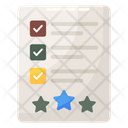 Feedback Form Icon