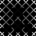 Feedback Graph Icon