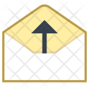 Feedback mail Icon