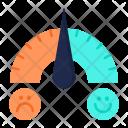 Feedback Meter Icon