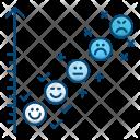 Rate Marketing Feedback Icon