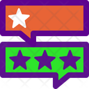 Feedbacks Icon