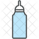 Feeder Ketchup Bottle Icon