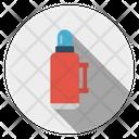 Feeder Babybottle Milk Icon