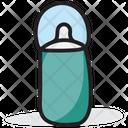 Baby Bottle Feeder Feeding Bottle Icon