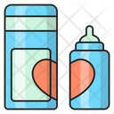 Feeder Baby Drink Icon