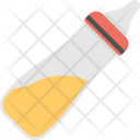 Feeder Infant Nutrition Icon