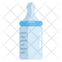 Baby Bottle Baby Feeder Feeding Bottle Icon