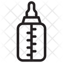 Feeder Bottle Feeder Bottle Icon