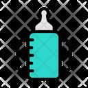 Feeder Bottle Feeder Baby Icon