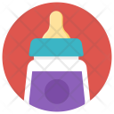 Bottle Feeder Feeding Icon