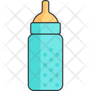 Feeding Bottle Newborn Icon
