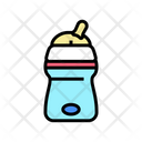 Feeding Bottle Milk Bottle Bottle Icon