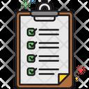 Feeedback List Icon