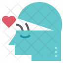 Open Mindedness Empathy Icon