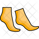 Feet Care Feet Cleanliness Feet Massage Icon