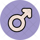 Female Sign Gender Icon
