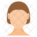 Female Avatar Woman Icon