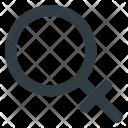 Female Symbol Sign Icon