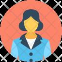 Female Avatar Mistress Icon