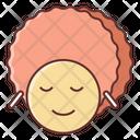 Soul Female Woman Icon