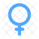 Female Gender Girl Icon