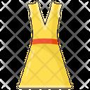 Female Attire Icon