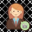 Female Director Film Director Woman Director Icon