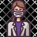 Avatar Doctor Hospital Icon
