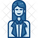 Female Doctor Doctor Avatar Icon