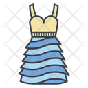 Sundress Color Icon