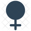 Sex Female Woman Icon