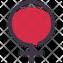 Female Gender Female Gender Icon