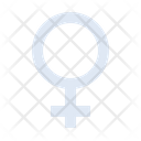 Female Gender Icon
