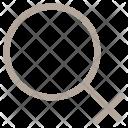 Female Gender Symbol Icon